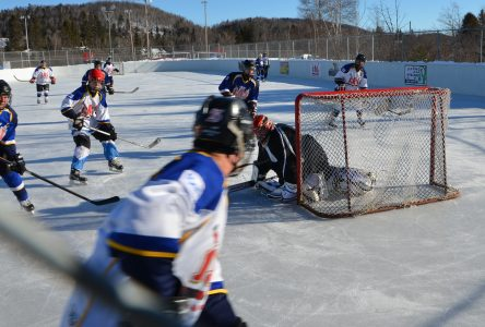 Le hockey, notre sport national ?